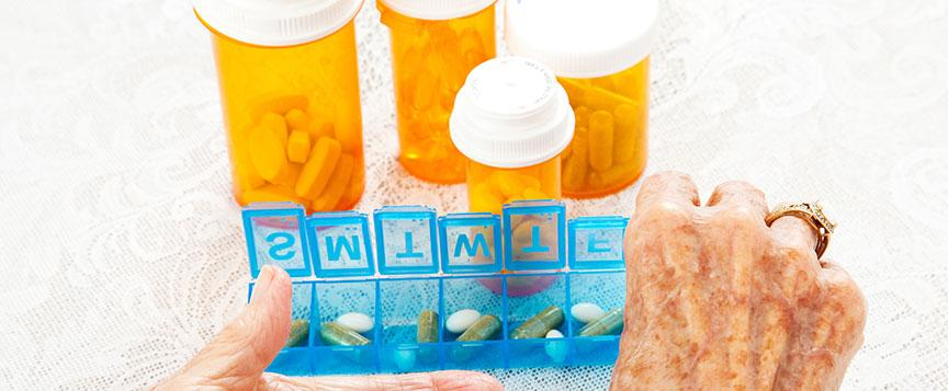 DuPage County Medication Error Lawyer
