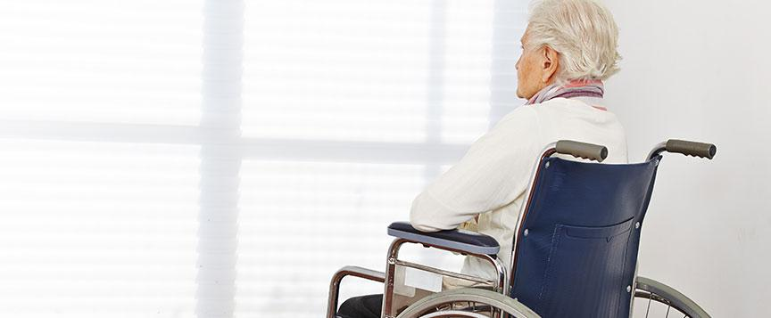 DuPage County Nursing Home Wrongful Death Attorney