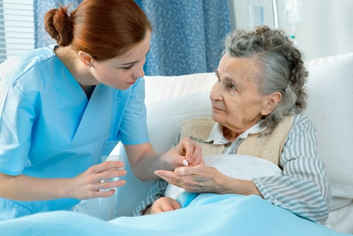 Chicago nursing home abuse and neglect attorneys