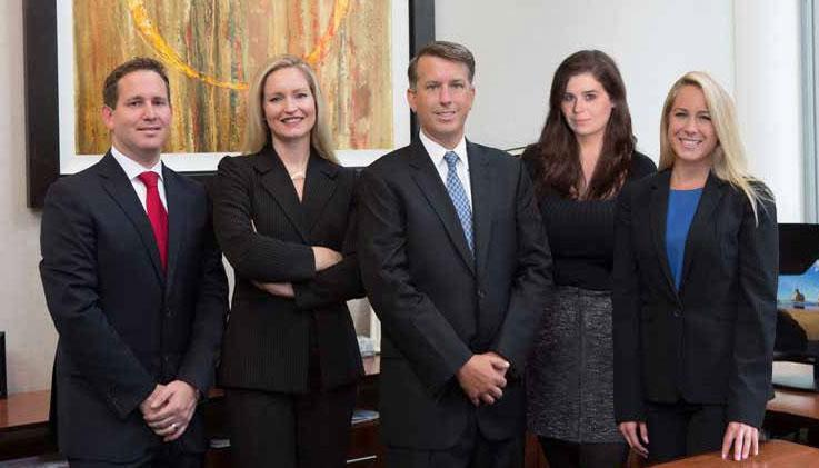 Attorneys Group Photo