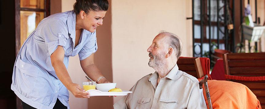 Illinois Nursing Home Care Act Attorney