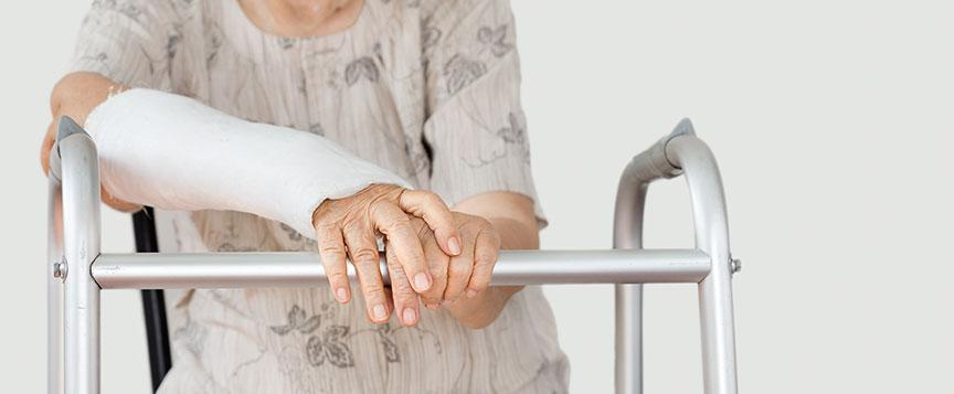 Springfield Nursing Home Fractures Attorney
